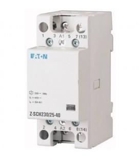 Instalační stykač EATON Z-SCH230/25-40 248847