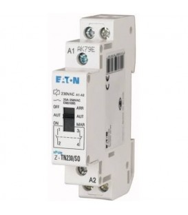 Instalační relé EATON Z-TN230/1S1O 267975