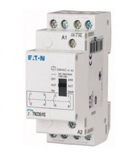 Instalační relé EATON Z-TN230/4S 265579