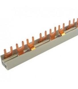 Propojovací lišta EATON Z-GV-16/1P+N-2TE 271063