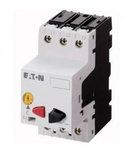 Motorový spouštěč EATON PKZM01-6,3 4-6,3A 278483