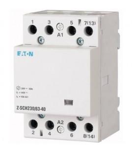 Instalační stykač EATON Z-SCH230/63-31 248858