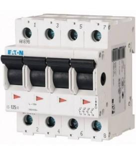 Instalační vypínač EATON IS-63/4 63A 276277