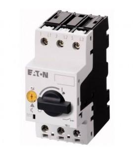 Motorový spouštěč EATON PKZM0-10 6,3-10A 072739