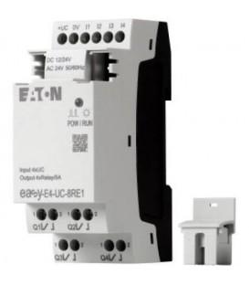Rozšiřující modul EATON EASY-E4-UC-8RE1 12/24VDC 24VAC 197217