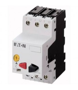 Motorový spouštěč EATON PKZM01-12 8-12A 278485