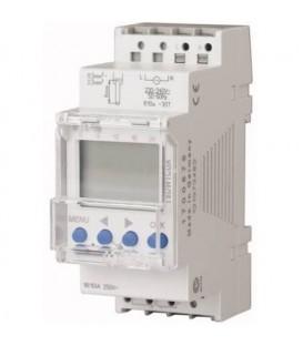 Spínací hodiny digitální SA-TD/1W EATON TSDW1COA 167381