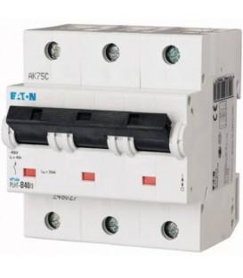 Jistič EATON PLHT-40/3/C 40A PLHT-C40/3 248036