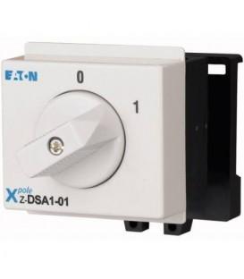 Otočný přepínač EATON 3-pól Z-DSU3-102 /Z8-DS 212/ 20A 248877