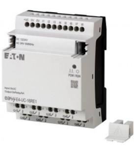 Rozšiřující modul EATON EASY-E4-UC-16RE1 12/24VDC 24VAC 197218