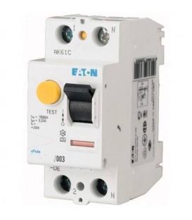 Proudový chránič EATON PF6-40/2/03 40A 300mA AC 286498
