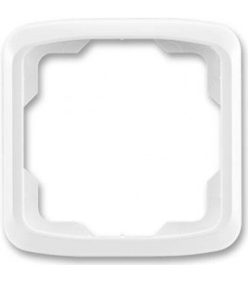 ABB Tango rámeček bílá 3901A-B10 B