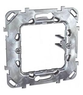 Schneider Unica montážní rámeček Zamak 2moduly jednonásobný MGU7.002