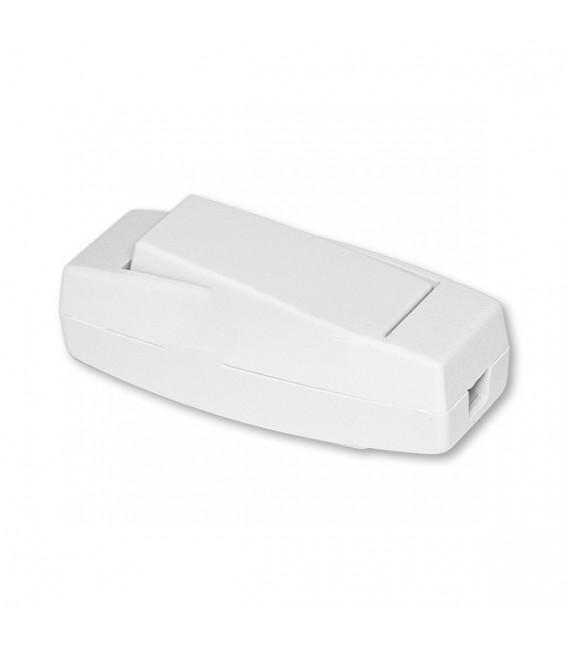ABB vypínač šňůrový průchozí bílá 3251-01915