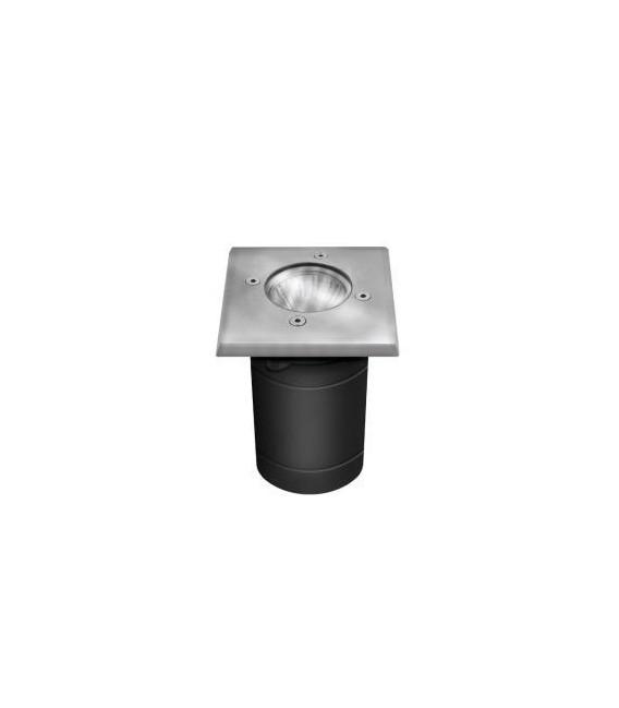 Nájezdové svítidlo Kanlux BERG DL-35L GU10 IP67 07171