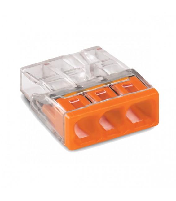Svorka WAGO Compact 2273-203 3x2,5