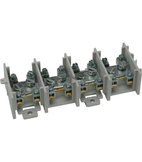 Svorkovnice stoupací 4x35mm2 malá SEZ HSV35