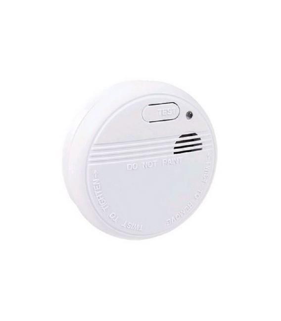 Detektor kouře / Požární hlásič DUWI 05951 85dB bílá