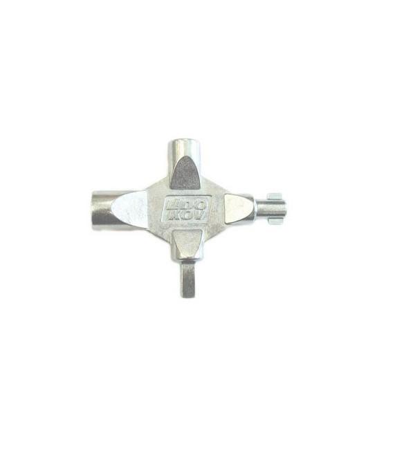 Klíč univerzální víceúčelový rozvaděčový Lidokov LK1 01.031