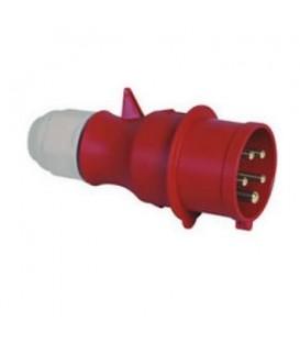 Vidlice Bals 204-TLS 32A/5P/400V IP44
