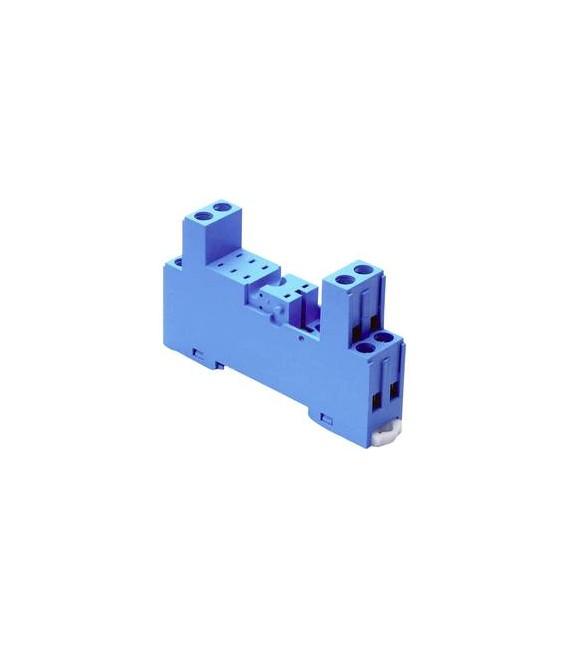 Patice Finder pro relé řady 40/41/43/44 1P 10A 95.85.3