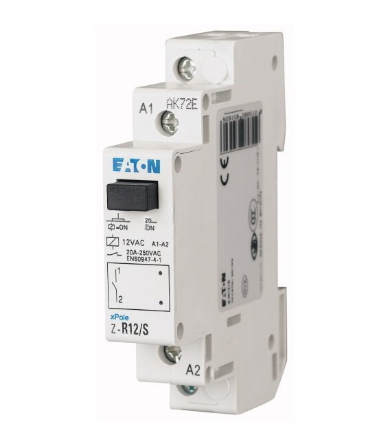 Instalační relé EATON Z-R230/S 265149
