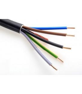 Kabel CYKY-J 5x10 (CYKY 5Cx10)