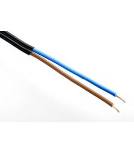 Kabel CYKYLo-O 2x1,5 (CYKYLo 2Dx1,5) kruh 100m