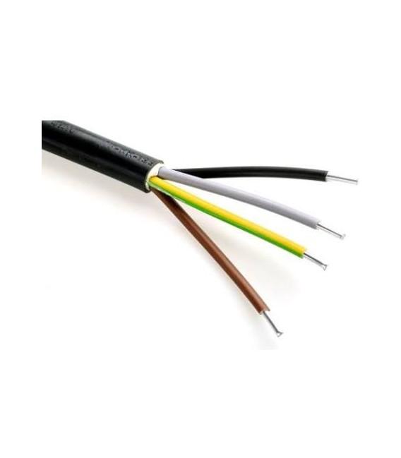 Kabel 1-AYKY-J 4X16 (AYKY 4Bx16)
