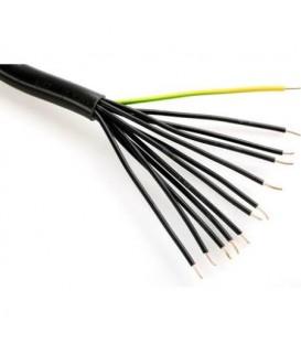 Kabel CYKY-J 12x1,5 (CYKY 12Cx1,5)