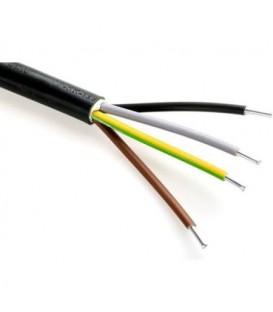 Kabel 1-AYKY-J 4x10 (AYKY 4Bx10)