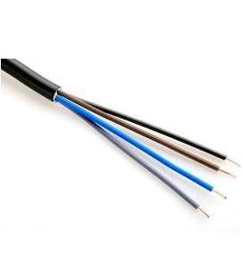 Kabel CYKY-O 4x1,5 (CYKY 4Dx1,5)