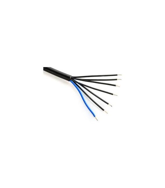 Kabel CYKY-O 7x1,5 (CYKY 7Dx1,5)