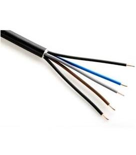 Kabel CYKY-O 5x1,5 (CYKY 5Dx1,5)
