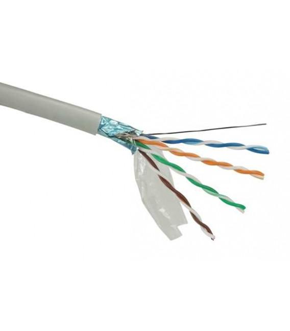 FTP kabel Solarix SXKD-5E-FTP-PVC