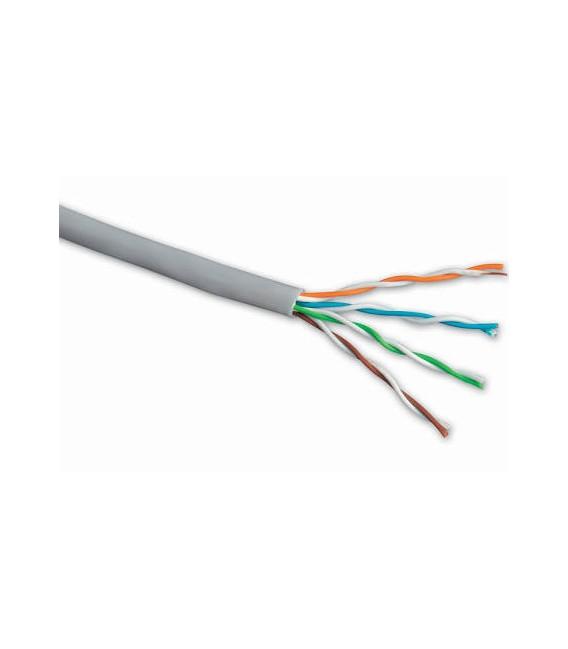 UTP kabel Solarix SXKD-5E-UTP-PVC (z bubnu 1000m)