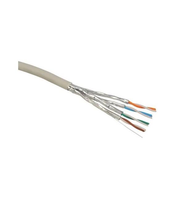 STP kabel Solarix SXKD-6A-STP-LSOH