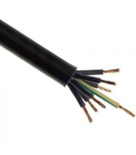 Kabel H05RR-F 7Gx1 (CGSG 7Bx1)