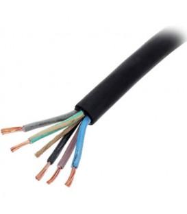 Kabel Nexans TITANEX H07RN-F 5G2,5 (CGTG 5Cx2,5)