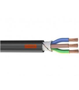 Kabel Nexans TITANEX H07RN-F 3G2,5 (CGTG 3Cx2,5)