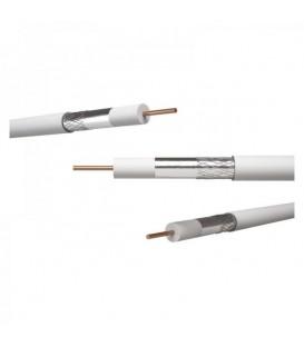 Koaxiální kabel CB50F EMOS S5231S bílý