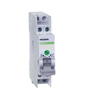 Instalační vypínač Noark Ex9I125 1P 25A