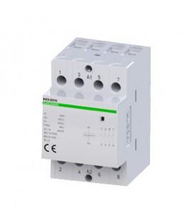 Instalační stykač Noark Ex9CH40 40 220/230V 40A 4NO 102420